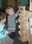 Key Developmental Indicator: Relationship with  peers